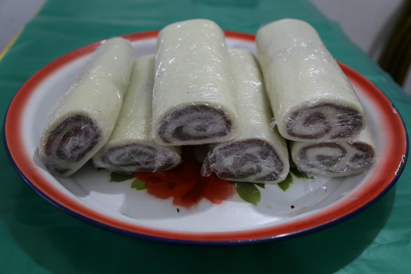 盐津地方特色小吃