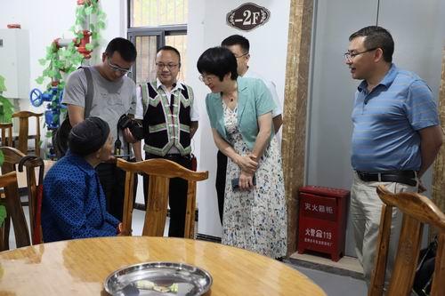 盐津县民族团结进步示范县创建迎来市级检查验收
